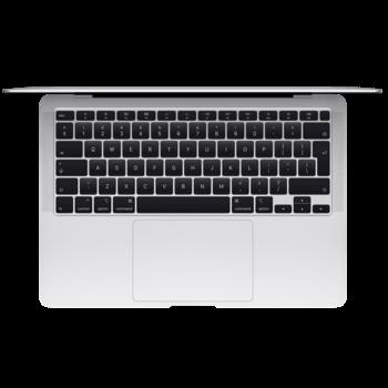 """купить Apple MacBook Air 13.3"""" MWTK2UA/A Silver (Core i3 8Gb 256Gb) в Кишинёве"""