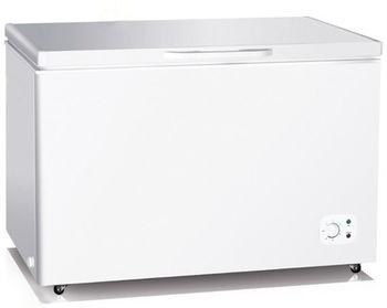 Морозильный ларь Midea LF-400 E LED
