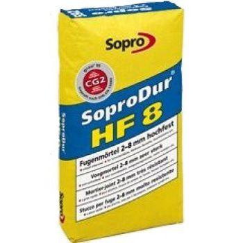 Sopro Затирка SoproDur HF-8 Белая №10 25кг