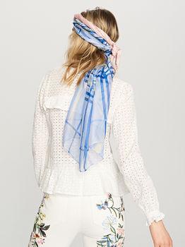 Блуза RESERVED Молочный sw988-01x
