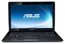 "ASUS 14"" A42F, Intel Pentium Dual Core P6200 2.13GHz/2GB DDR3/320GB 5400rpm/Intel GMA4500M/DVD±RW/WiFi/HDMI/Web Camera/SB/14"" Glare HD LED (1366x768)/Windows7 Home Basic 64-bit"