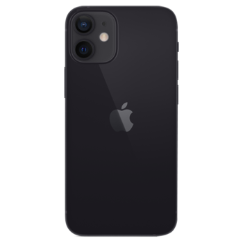 cumpără Apple iPhone 12 Mini 64GB, Black în Chișinău