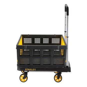 купить Тележка с платформой STANLEY SXWTD-PC517 в Кишинёве