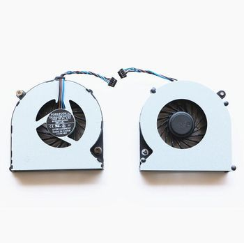 CPU Cooling Fan For HP ProBook 4530s 4535s 4730s 6460b EliteBook 8460b 8470p (4 pins)