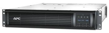 купить APC Smart-UPS 3000VA LCD Rack Mount 2U, 230V, Black в Кишинёве