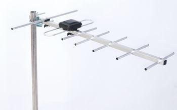 купить UHF-7ELA - Активная Directional Logperiodic HDTV aerial АНТЕННА ТВ в Кишинёве