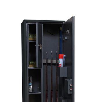 cumpără Safeu pentru arme GLST.130.K 1312x420x260 mm în Chișinău