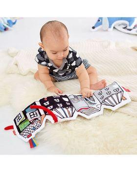 купить Skip Hop Развивающая игрушка-книжка Vibrant Village в Кишинёве