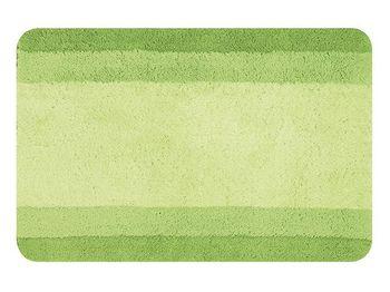 купить Коврик для ванной комнаты 55X65cm Balance зеленый, полиэстер в Кишинёве