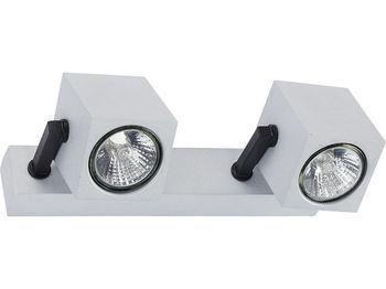 купить Светильник CUBOID серебр 2л 6518 в Кишинёве
