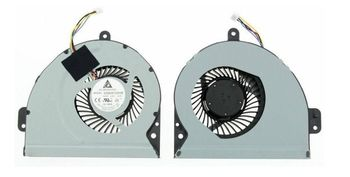 CPU Cooling Fan For Asus K53 X53 A53 X54 K54 A54 X44 K43 A43 X43 X84 A84 (INTEL) (4 pins)