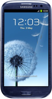 Samsung I9300 Blue Galaxy S III 16GB