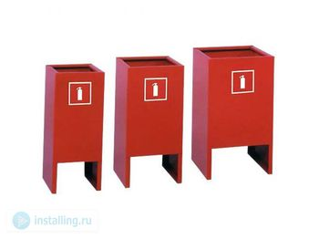купить Подставка под огнетушитель в Кишинёве