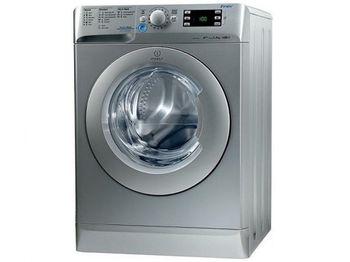 Mașină de spălat și uscător Indesit XWE 91483X S EU Grey