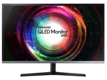 """cumpără Monitor 32.0"""" SAMSUNG """"U32H850UMI"""", Black în Chișinău"""