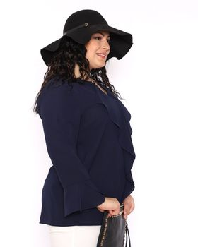 купить Блузка Simona ID5005 в Кишинёве