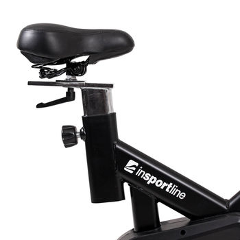Велотренажер (макс. 100 кг) inSPORTline Alfan 19886 (5211)