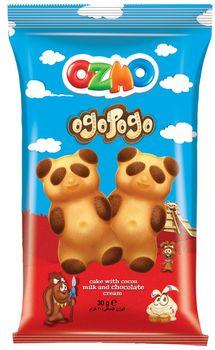 Печенье Ozmo Ogopogo 30г
