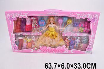 купить Кукла с акссесуарами в Кишинёве