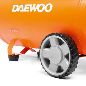 Daewoo DAC 50D  (50 Л, 8 бар)