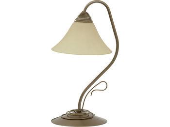 купить Настольная лампа VICTORIA зол 1л 2995 в Кишинёве