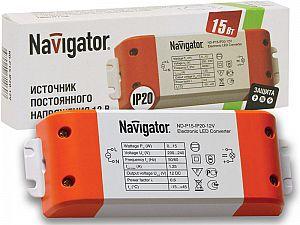 cumpără Драивер Navigator  ND-P150-IP20-12V în Chișinău