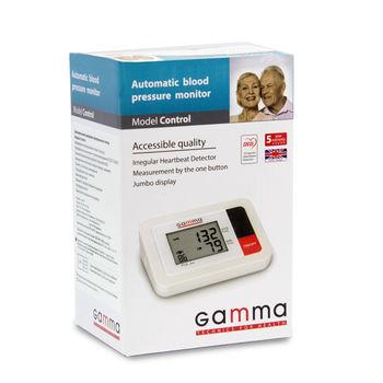 cumpără Tensiometru digital de brat Gamma Control în Chișinău