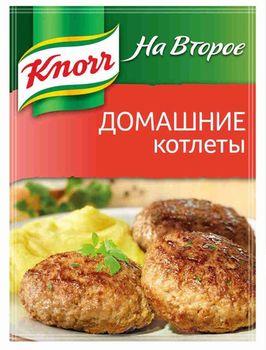 купить Домашние котлеты Knorr, 44 г в Кишинёве
