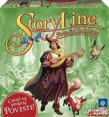 купить Cutia Настольная игра Магические истории в Кишинёве