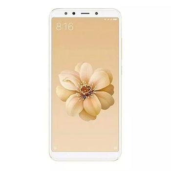 cumpără Xiaomi MI A2 4+32Gb Duos, Gold în Chișinău