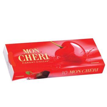 Mon Cheri, 10 шт.