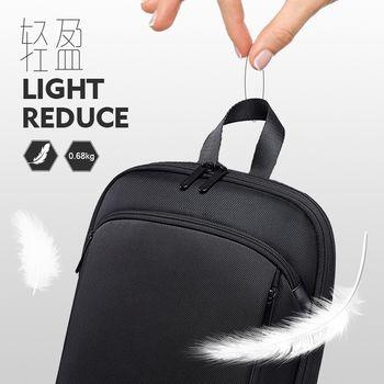 купить Стильный рюкзак BANGE 77115  для города и путешествий 25L в Кишинёве