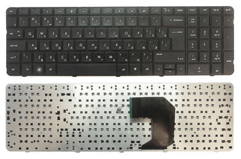 Keyboard HP Pavilion G7-1000 ENG/RU Black
