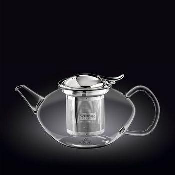 Чайник заварочный WILMAX WL-888805/A (1100 мл)
