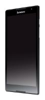 "Tablet Lenovo Tab S8-50 8.0"" Black"