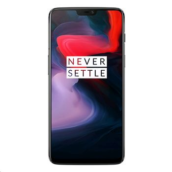 купить OnePlus 6 A6000 (8/128Gb) Duos,Black в Кишинёве