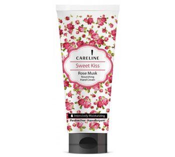 купить 26.61 CARELINE Крем для рук Wild Breeze Water Lilies (100 мл.) 992416 в Кишинёве