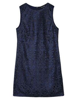 Платье TOP SECRET Темно синий