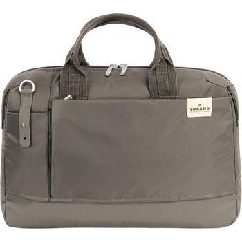 """Tucano BAG Agio 15"""" Dove Grey - 15.6"""