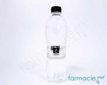 купить Apa minerala Aqua Carpatica gazata 0.5l в Кишинёве