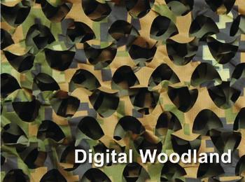 SPECIAL Woodland DWBB