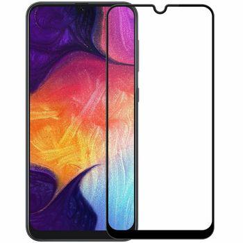 купить Защитное стекло 3D black Samsung Galaxy M30s, (M307) в Кишинёве