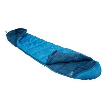 купить Спальный мешок High Peak Trek 2, 7/2/-12 °C, blue-dark blue, 23095 в Кишинёве