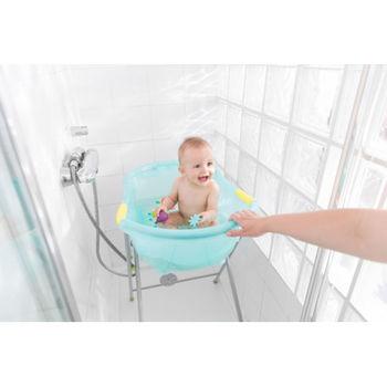 купить Ванночка Badabulle Fun Blue в Кишинёве