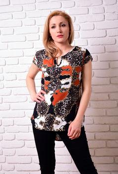 купить Блузка Simona ID 1026 в Кишинёве