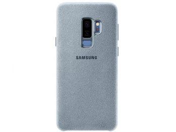 Husa pentru Samsung Alcantara cover Galaxy S9