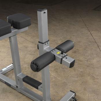 Скамья для гиперэкстензии inSPORTline Body-Solid GRCH322 1156 (4298)