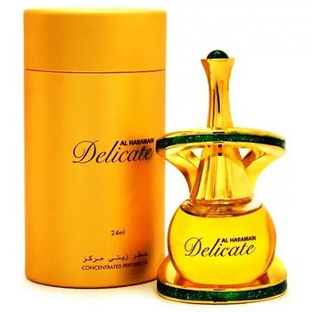 Delicate | Деликат