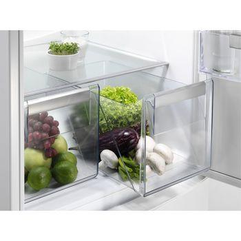 cumpără Frigider cu congelator Electrolux  EN3854MOX în Chișinău