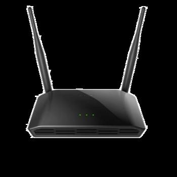 D-Link Wireless N300 Router, DIR-615/T4A